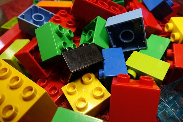 Conotton Valley Looks to Create a Lego Club
